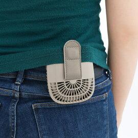 空調服 ファン 扇風機 首かけ ポータブル アイファン 持ち運び ハンディファン スタンド ベルト クリップ USB 充電式 アウトドア 熱中症対策 おしゃれ コンパクト 小型 ハンズフリー ファン モバイル