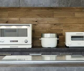 バルミューダザ・ゴハン炊飯器蒸気炊飯二重構造3合冷めても美味しいおしゃれコンパクト一人暮らし炊飯お米ご飯炊飯釜3合炊き炊飯器電気炊飯器生活家電生活家電新生活ギフトK03A-BKK03A-WHブラックホワイトBALMUDATheGohan