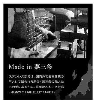 水切りラック突っ張りKAWAKI吸水シンク上カワキステンレス水切りかご2段吸水トレー吸水マットスリム吸水トレイまな板立て布巾ハンガースタンド日本製燕三条モイスKAWAKI水切りラック突張りタイプ