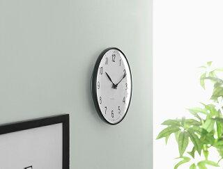 国内正規品アルネ・ヤコブセンステーション壁掛け時計掛け時計おしゃれギフト時計アルネヤコブセンデザイナーズウォールクロックARNEJACOBSENwallclockSTATION210mm