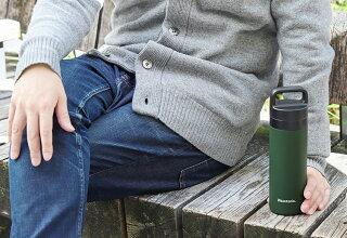 水筒ステンレスボトル保温保冷ビタントニオタンブラーコーヒーメーカーコーヒーボトルマイボトルマグボトルアウトドアコーヒーステンレス二層構造ドリッパー直飲み軽量[VitantonioコーヒープレスボトルCOTTLE]