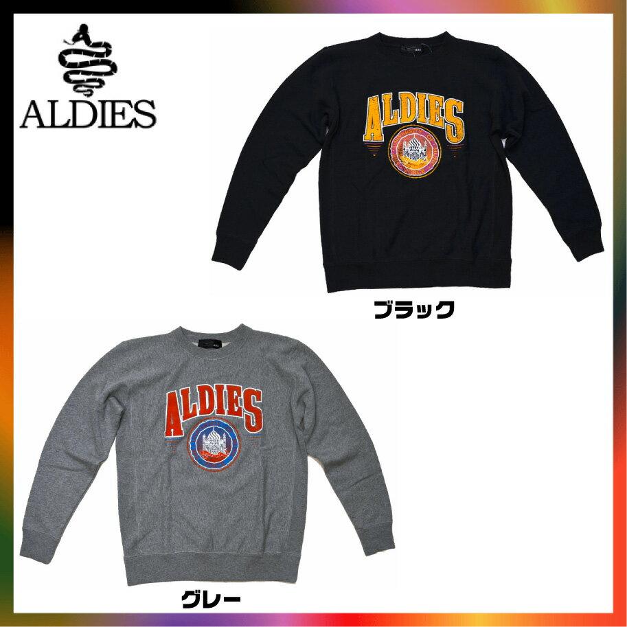 ALDIES アールディーズ University Trainer ユニバーシティトレーナー