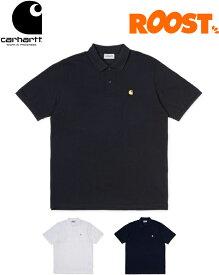 CARHARTT WIP カーハート WIP 半袖 チェイスピケ ポロシャツ CHASE 日本正規品 2020春夏