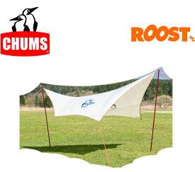 チャムス CHUMS タープ Booby Hexa Tarp ブービーヘキサタープ キャンプ フェス