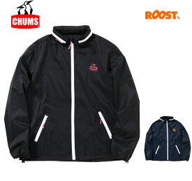CHUMS チャムス レディバグ コンパクト ジャケット Ladybug Compact Jacket CH04-1137 フード付き