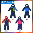 columbia コロンビア レインウェア PY0072 シンプソンサンクチュアリ レインスーツ レイン ジャケット キッズ 子供