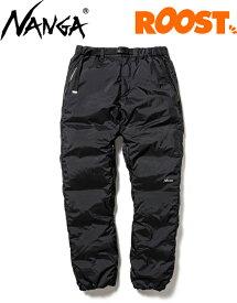 ナンガ NANGA オーロラ ダウンパンツ AURORA DOWN PANTS 2020秋冬新作 メンズ ダウン パンツ パッカブル 日本正規品