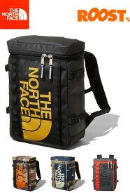 THE NORTH FACE ノースフェイス リュック キッズ BC ヒューズボックス K BC Fuse Box 21L NMJ81630 日本正規品 デイパック バッグ 子供 フューズボックス