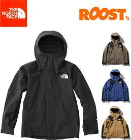 ノースフェイス THE NORTH FACE マウンテンジャケット メンズ Mountain Jacket NP61800 日本正規品 ゴアテックス マウンテンパーカー メンズ