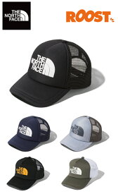THE NORTH FACE ノースフェイス キャップ TNF ロゴ メッシュキャップ NN02045 2021春夏 日本正規品 帽子