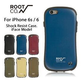 【ROOT CO.】iPhone6s iPhone6 ケース GRAVITY Shock Resist Case. iFace Model【 アイフォン6s アイフォン6 スマホケース アイフェイス 耐衝撃 】