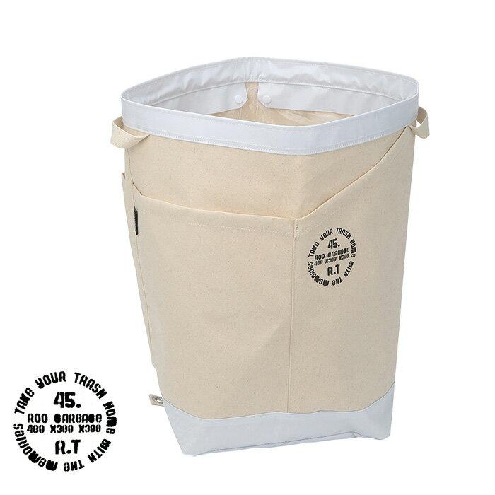 【RTG直営】ルートート(ROOTOTE)/RTルーガービッジコットンキャンバス 45L-A(全4色) トートバッグ レディース エコバッグ ショッピングバッグ