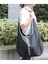 [Rakuten Fashion]【SALE/50%OFF】【New Balance】NERGIZEショルダーバッグ ROPE' PICNIC PASSAGE ロペピクニック バッグ ショルダーバッグ ブラック ネイビー【RBA_E】