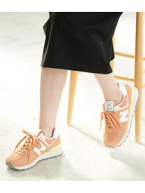 [Rakuten BRAND AVENUE]【SALE/29%OFF】【NewBalance】ML574 ROPE' PICNIC PASSAGE ロペピクニック シューズ【RBA_S】【RBA_E】【送料無料】