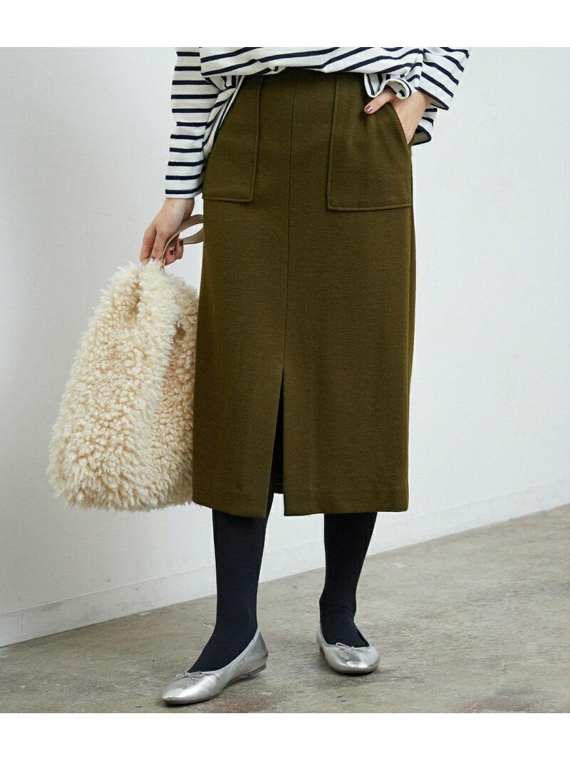 [Rakuten BRAND AVENUE]【SALE/10%OFF】【WEB限定】ベイカースカート ROPE' PICNIC ロペピクニック スカート【RBA_S】【RBA_E】【送料無料】