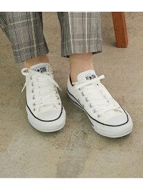 【CONVERSE】キャンバスオールスターカラーズOX ROPE' PICNIC PASSAGE ロペピクニック シューズ スニーカー/スリッポン ホワイト ベージュ【送料無料】[Rakuten Fashion]