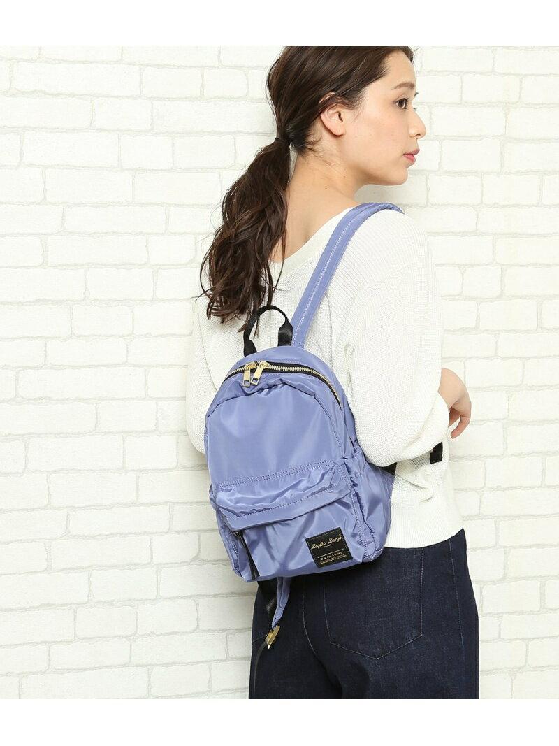 [Rakuten BRAND AVENUE]【Legato Largo】ミニリュック ROPE' PICNIC PASSAGE ロペピクニック バッグ