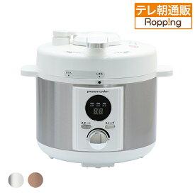 電気圧力鍋 2Lタイプ