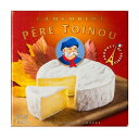 カマンベール チーズ ペレトアノウ 125g │ フランス・白カビチーズ・チーズ専門店