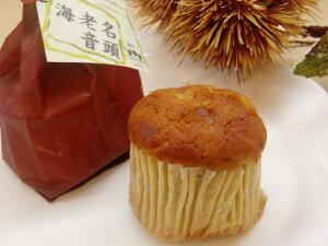 刻み栗が美味しい・海老名音頭(マロンケーキ)焼き菓子