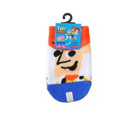 ネコポス便可 トイストーリー キッズソックス 子供用 靴下 約10〜15cm ディズニーキャラクターグッズ【Disneyzone】