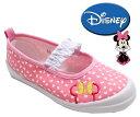 【ミニーマウス】ディズニー 上履き ミニーちゃん ミニー ミニーマウスミッキーマウス 靴 子供靴 袋付き バレーシュー…