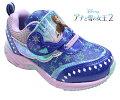 送料無料アナと雪の女王2アナ雪エルサディズニープリンセスDisneyzoneディズニーキッズディズニー靴キッズスニーカーキッズ子供靴女の子1002-01ディズニー靴