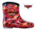 レインブーツ長靴カーズディズニーレインシューズディズニー靴Disneyzoneキッズ16〜19cm下駄箱サイズ7490