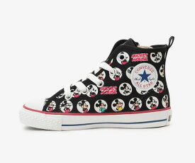 【CONVERSE】【コンバース】チャイルド オールスター N ミッキーマウス HM Z HI CHILD ALL STAR N MICKEY MOUSE HM Z HI 子供靴 オールスター ALL STAR ジュニア キッズシューズ 靴 3CL276
