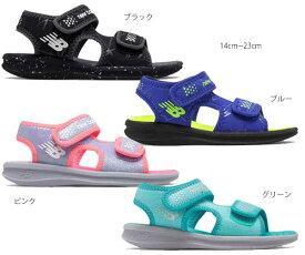 ニューバランス サンダル 子供靴 スポーツサンダル キッズ 靴 子供靴 キッズシューズ キッズサンダル K2031