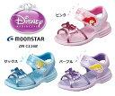 ディズニー サンダル プリンセス Disneyzone スポーツ シンデレラ