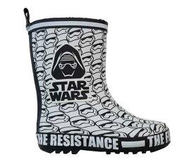 ディズニー スター・ウォーズ DISNEY STAR WARS 1063 レインブーツ 長靴 ディズニー レインシューズ Disneyzone キッズ 16〜19cmまであり 1063 ディズニーグッズ *メール便不可*
