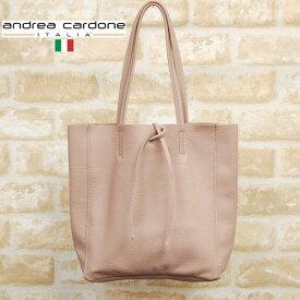 イタリア製レザートートバッグANDREA CARDONEアンドレア・カルドネcardone-2065-pinkピンク14000