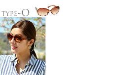 【ただのUVカットサングラスではダメなんです!】【Melax】メラニンサングラスケース付カジュアルタイプUVカットサングラスレディース母の日敬老の日ギフト