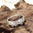 刻印無料 ハワイアンジュエリー Kuuipo リング 指輪 02P07Feb16