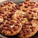 豆絞り(20枚)ピーナッツぎっしりの贅沢なお煎餅でリピーター続出!【人気商品】【ギフト】【お得】【千葉】【房総】…