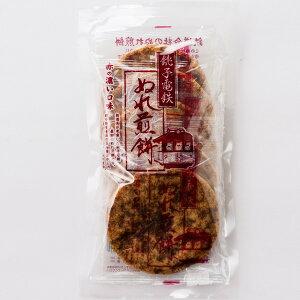 ぬれ煎餅 赤の濃い口味 5枚入