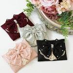 ティッシュケースプリンセスリボンゆうパケット可薔薇雑貨レースギフト母の日おしゃれかわいいバラ雑貨ピンクブラック