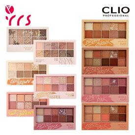 [CLIO クリオ] Pro Eye Palette - 6g / 正規品 プロアイパレット / アイシャドウ アイパレット プロアイパレット