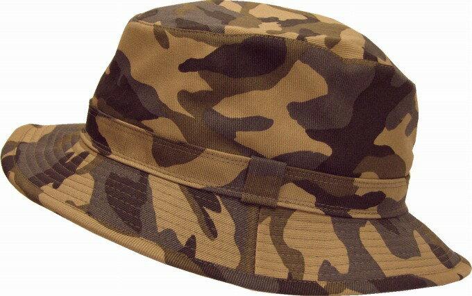 [オーダーメイド帽子]H325型サファリハット