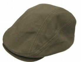 ドライファーストかのこ488ハンチング sp075帽子・大きいサイズOK・カモノハシ型・日本製