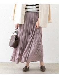 [Rakuten Fashion]ロングランダムプリーツスカート ROSSO アーバンリサーチロッソ スカート スカートその他【送料無料】