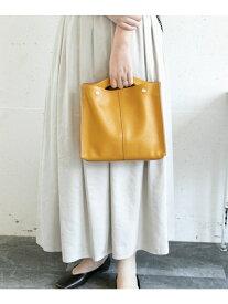 [Rakuten Fashion]PAOLANUTTI2WAYトートバッグS ROSSO アーバンリサーチロッソ バッグ トートバッグ【送料無料】