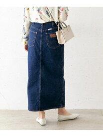 [Rakuten Fashion]WranglerSLITLONGSKIRT ROSSO アーバンリサーチロッソ スカート スカートその他【送料無料】