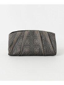 [Rakuten Fashion]刺繍レースクラッチ ROSSO アーバンリサーチロッソ バッグ バッグその他 ブラック【送料無料】