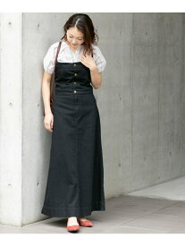 [Rakuten Fashion]ROSSO×Lee<別注>DENIMJUMPERSKIRT ROSSO アーバンリサーチロッソ ワンピース ワンピースその他【送料無料】