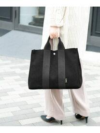 [Rakuten Fashion]VIOLAd'OROGINOトートM ROSSO アーバンリサーチロッソ バッグ トートバッグ ブラック ベージュ【送料無料】