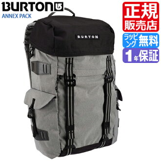 Review, 1500 Yen coupon (next) ★ [resellers] Burton backpack 16339101079 ANNEX PACK backpack BURTON Luc men's junior backpack school Luc fashion high school school Luc ladies backpack men's brand outdoor Luc mass