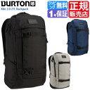 バートン リュック [正規販売店] Kilo 2.0 27L Backpack バックパック BURTON メンズ 中学生 通学 おしゃれ 高校生 レ…