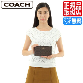 f045e0563f27 Coach COACH porch F58695 IMAA8 signature coach outlet coach list let  accessory porch Lady s present fashion brand recommended she birthday  present woman ...